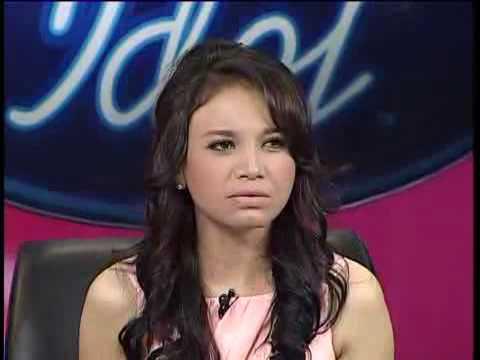 HQ Indonesia Idol 2010 Melati Penampakan Hantu [Indonesia Ghost Idol]