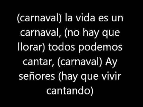 letra de carnaval de celia: