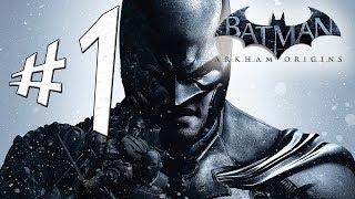 Batman Arkham Origins Parte 1: Máscara Negra, Pinguim E