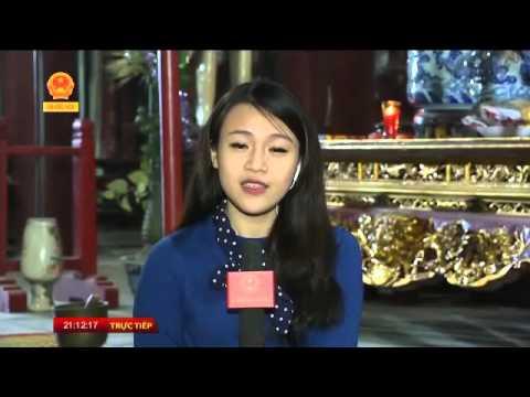 Làng nghề Mộc Chàng Sơn - Đài truyền hình Quốc hội