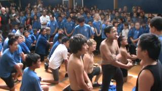 Best Haka Face Off Ever