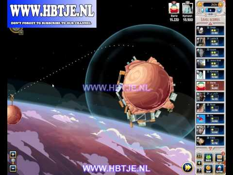Angry Birds Star Wars Tournament Level 3 Week 52 (tournament 3) facebook