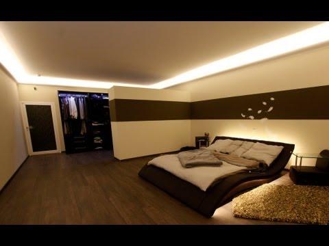led spots. Black Bedroom Furniture Sets. Home Design Ideas