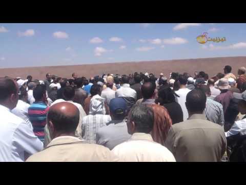 بالفيديو : تشييع جنازة كوغرابو