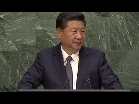 China to Set up South-South Cooperation Fund: Xi