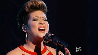 Best And Worst Moments From The Voice Final Performances