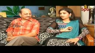 TV Serials Fame Pradeep with his Daughter Niharika