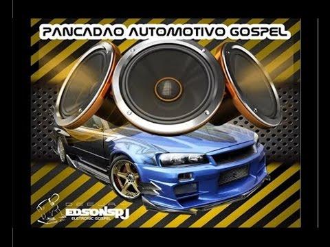 SET PANCADÃO AUTOMOTIVO GOSPEL 2014 (DJ EDSONSPJ & DJ CW)