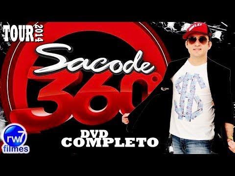 Forró Sacode 360º   TOUR 2014   DVD Completo