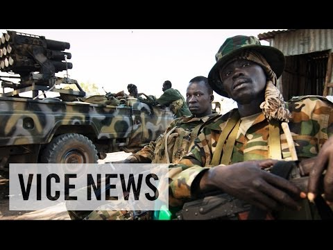 Ambushed in South Sudan (Part 4/5)