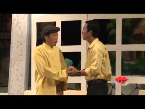 [Hai Hoai Linh] Ba anh kua má em - part 6