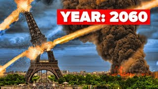 2060: The Year The World Ends According to Isaac Newton