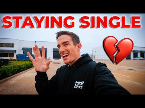 the reason I stay single