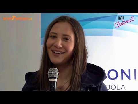 Copertina video Puntata n.18: Annika Sieff