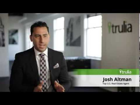 Josh Altman-Online Marketing -