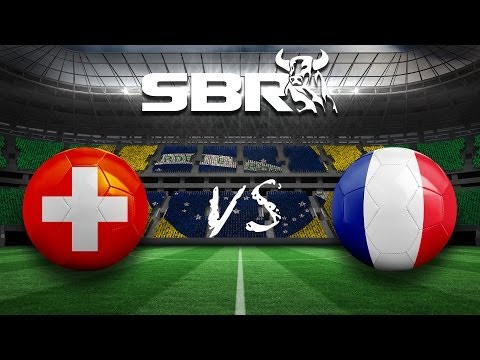Switzerland vs France 20/06/14 | Group E 2014 World Cup Preview