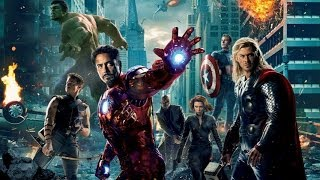 Top 10 Marvel Movies