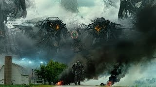 Transformers: Age of Extinction Teaser Trailer