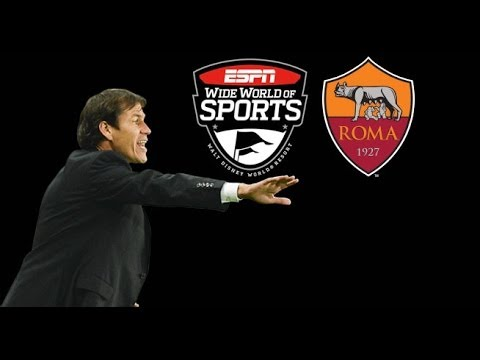 AS Roma: ritorno a Disney World | back to Disney World!