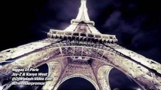 Jay Z ft. Kanye West - Niggas In Paris
