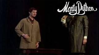 Monty Python: The Secret Policeman's Balls: Parrot Sketch