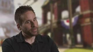 BioShock Infinite - Vox Populi Dev Diary