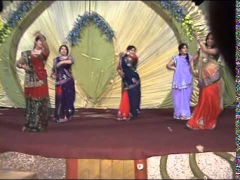 Mahila sangeet Sushma Vaishali Jain Banswara