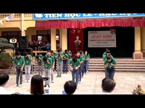 Truong THPT Hiệp Hòa 3 - 26/3/2013(1)