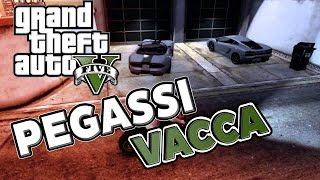 GTA V Where To Find A Pegassi Vacca