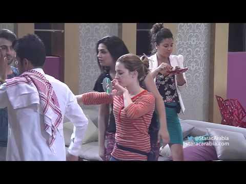 جلسة خليجية لطلاب ستار اكاديمي 10 في العيد الوطني السعودي