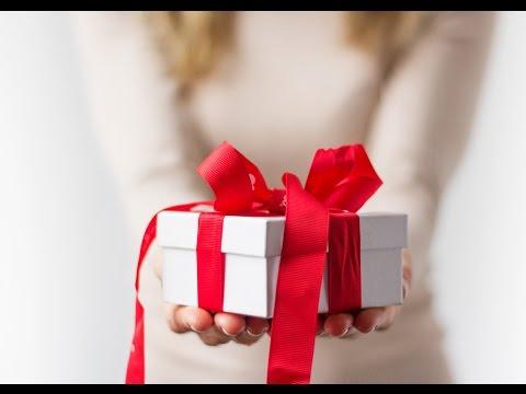 Comment faire un paquet cadeau comme un pro ?