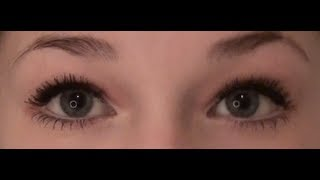 How To: Get Big Bold Eyes + My Mascara Routine