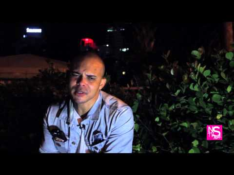 Interview with Walshy Fire from Major Lazer (Part 2) | No Sleep TV