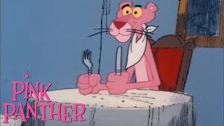 Ružový panter - Diéta