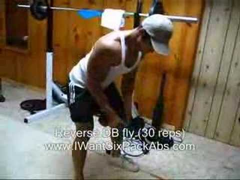 300 Spartan Workout Routine To Help You Get Six Pack Abs - part 4 Image 1