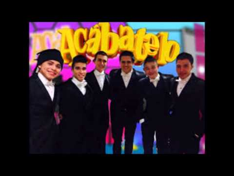 Cancion mix de los meseritos de #Acabatelo 2014