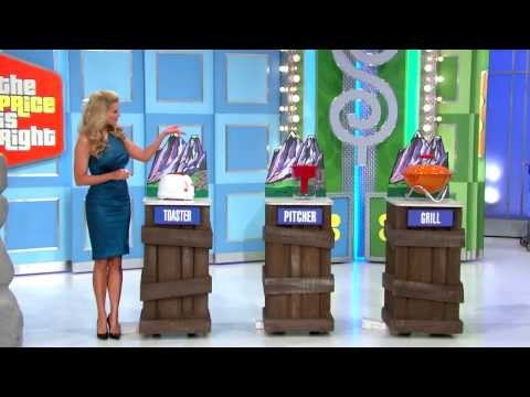 The Price is Right Million Dollar Spectacular [HD] (3/7/2008)