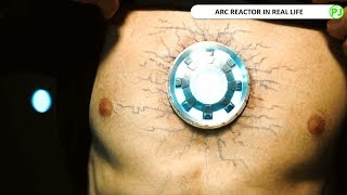 Is Arc Reactor possible in real life in Hindi Explained - PJ Explained