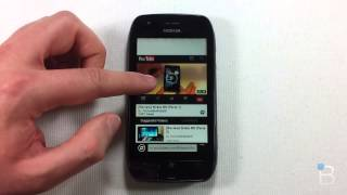 [Análisis] Nokia Lumia 710 (Windows Phone 7.5) (en