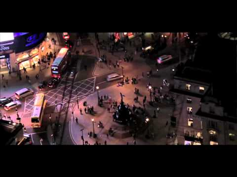 SCORPZ FT SCARTELL - LONDON CITY [OFFICIAL VIDEO]