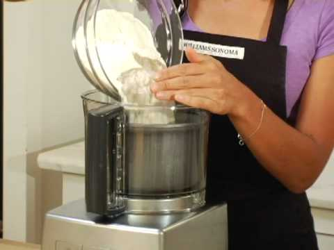 Magimix by robot coupe food processor dough bowl youtube for Cuisine 4100 magimix