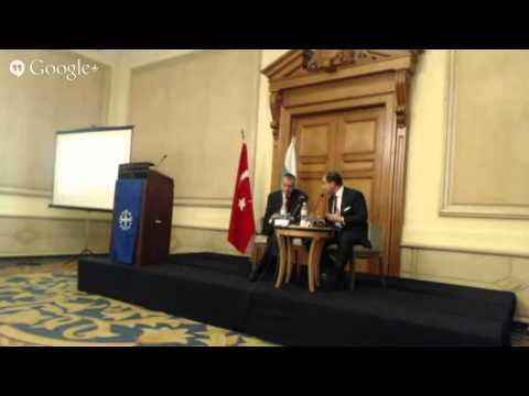 Lecture_Turkish_Ambassador