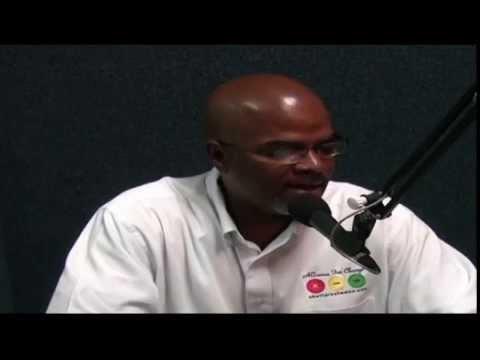 IMPACT Radio Show - Episode #2 - June 21, 2014