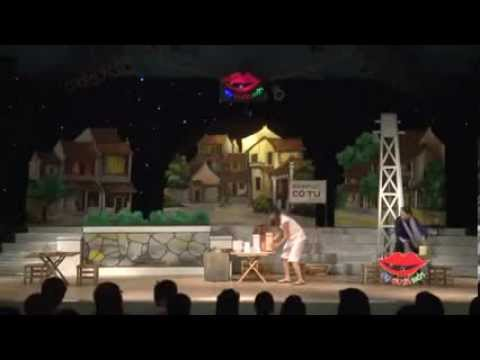 Bản sao của [Hai Hoai Linh] Ba anh kua má em - part 1