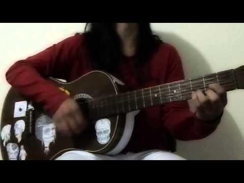 Ed' Edwin - Ya Son Las 4 (Cover de Fakie) [Acústico]