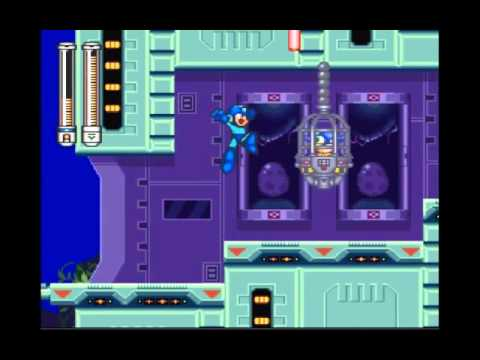 Mega Man VII - Mega Man VII BLIND (2 of 4) - User video