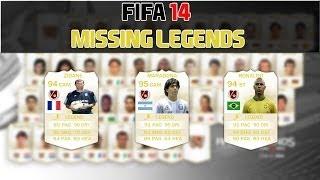 ☆ TUTO FIFA 14 [NO FUT] ☆ Avoir Des Joueurs/équipes