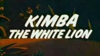 Kimba, El León Blanco (opening Español Latino)