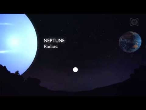 Real Sounds Emitted by Planets