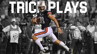 College Football Best Trick Plays 2016-17 ᴴᴰ
